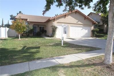 3311 Willow Park Circle, Corona, CA 92881 - MLS#: RS18260994