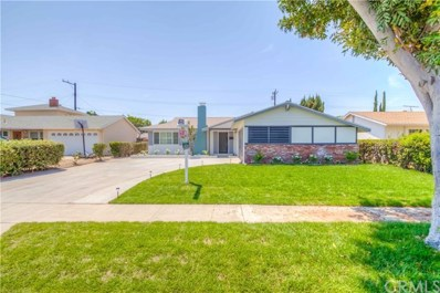 8823 Grant Circle, Buena Park, CA 90620 - MLS#: RS18261424
