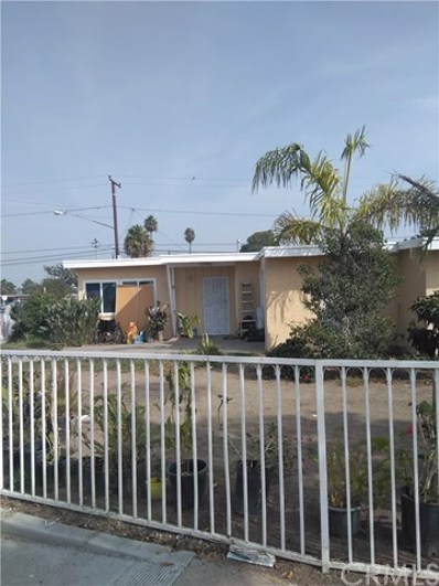 1300 S Central Avenue, Compton, CA 90220 - MLS#: RS18261936