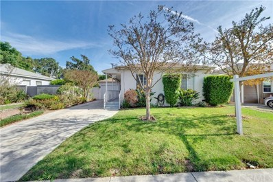 5738 Pennswood Avenue, Lakewood, CA 90712 - MLS#: RS18262443