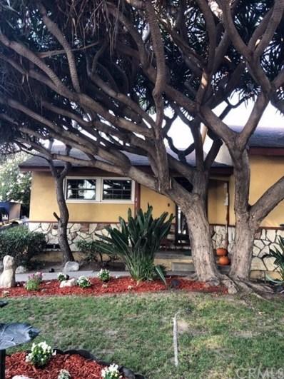 41 W Trafford Street, Long Beach, CA 90805 - MLS#: RS18262500