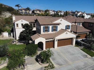 2487 N Eaton Court, Orange, CA 92867 - MLS#: RS18262934