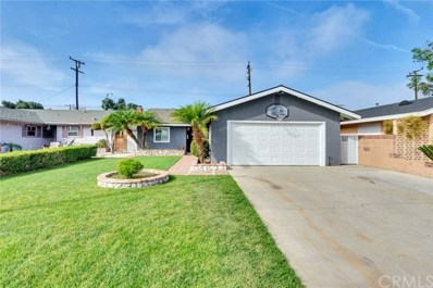 5503 Hackett Avenue, Lakewood, CA 90713 - MLS#: RS18263948