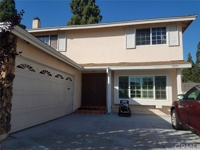 13551 Carolyn Place, Cerritos, CA 90703 - MLS#: RS18264121