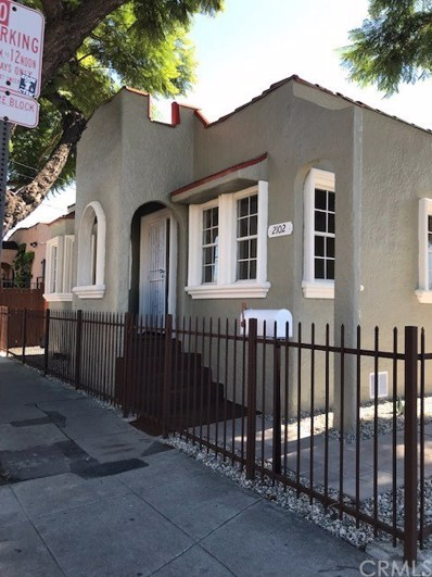 2102 E 87th Street, Los Angeles, CA 90002 - MLS#: RS18264398