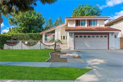 19605 Georgina Circle, Cerritos, CA 90703 - MLS#: RS18264697