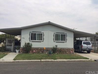 2121 E. Avenue I UNIT 101, Lancaster, CA 93535 - MLS#: RS18265472