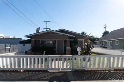 112 W Ash Avenue, Fullerton, CA 92832 - MLS#: RS18265566