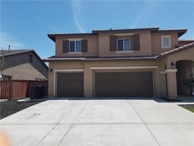 26481 Bay Avenue, Moreno Valley, CA 92555 - MLS#: RS18265839