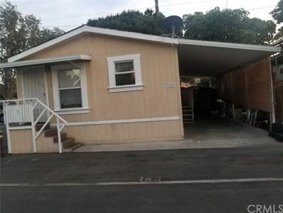 400 E Arbor Street UNIT 127, Long Beach, CA 90805 - MLS#: RS18265984
