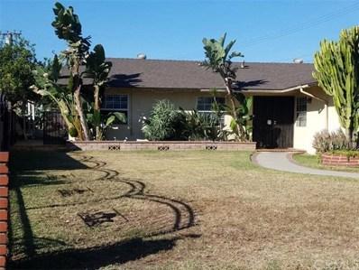 1535 Kayann Place, South El Monte, CA 91733 - MLS#: RS18266066
