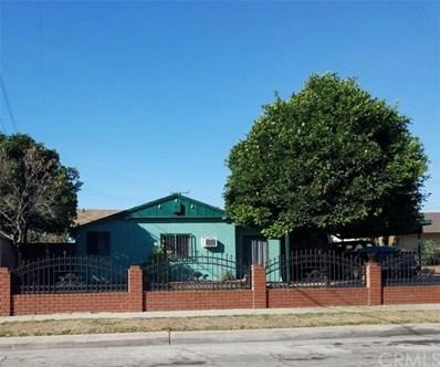 1529 Kayann Place, South El Monte, CA 91733 - MLS#: RS18266071