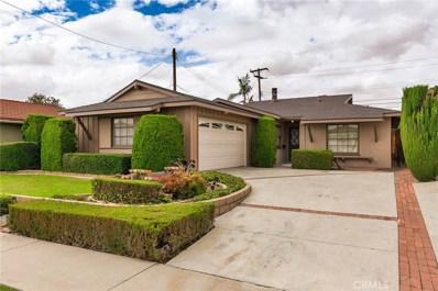 11733 Elmrock Avenue, Whittier, CA 90604 - MLS#: RS18266104
