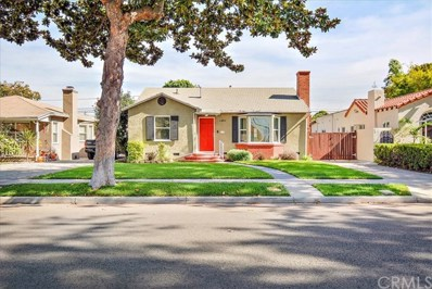 2842 Chestnut Avenue, Long Beach, CA 90806 - MLS#: RS18266315