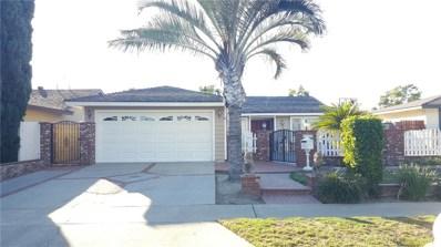 18715 Kings Row Avenue, Cerritos, CA 90703 - MLS#: RS18266580