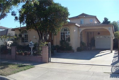 11578 Willake Street, Santa Fe Springs, CA 90670 - MLS#: RS18267971