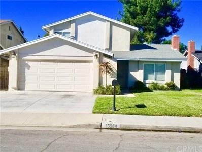 13584 Frady Avenue, Chino, CA 91710 - MLS#: RS18268034