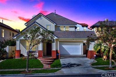 1349 Nicolas Way, Fullerton, CA 92833 - MLS#: RS18268459