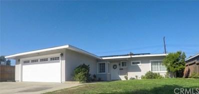 2717 W Castor Street, Santa Ana, CA 92704 - MLS#: RS18268756