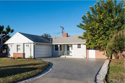 10219 Wiley Burke Avenue, Downey, CA 90241 - MLS#: RS18269405
