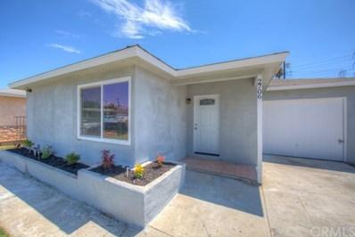 2706 W Lantana Street, Compton, CA 90220 - MLS#: RS18269685