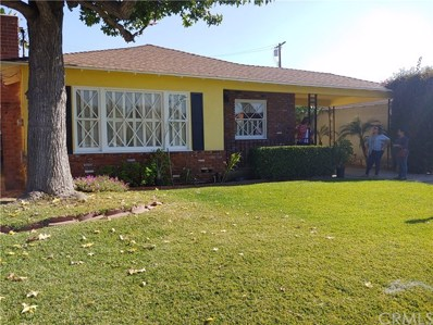 12028 Horley Avenue, Downey, CA 90242 - MLS#: RS18269925
