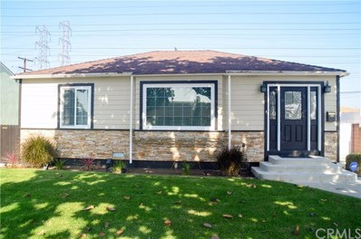 4817 Ashworth Street, Lakewood, CA 90712 - MLS#: RS18270398