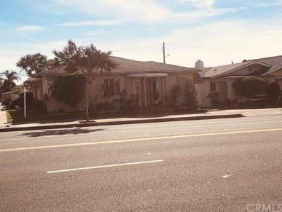 300 W La Habra Boulevard, La Habra, CA 90631 - MLS#: RS18270928