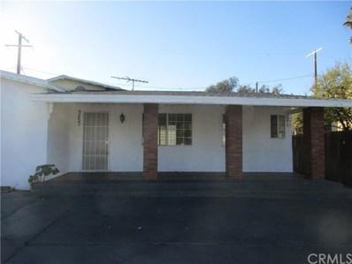 5853 Vineland Avenue, North Hollywood, CA 91601 - MLS#: RS18272289