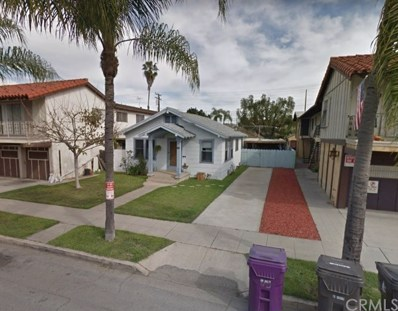 916 Roswell Avenue, Long Beach, CA 90804 - MLS#: RS18272413