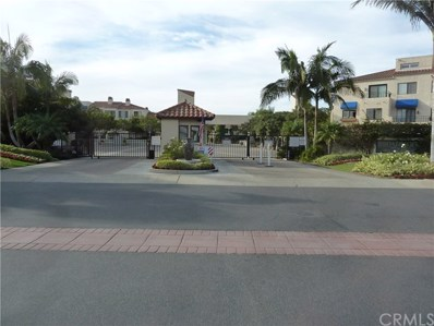 3231 Francois Drive UNIT 73, Huntington Beach, CA 92649 - MLS#: RS18272430