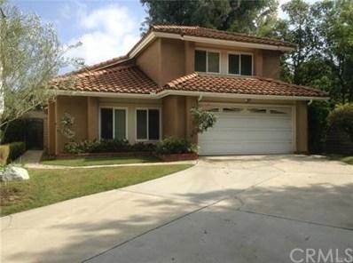 29 Eden, Irvine, CA 92620 - MLS#: RS18272639