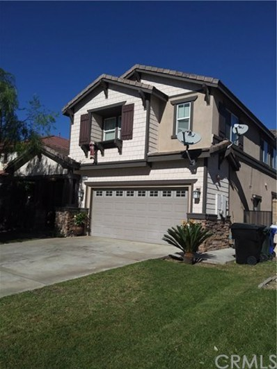 15456 Ramona Avenue, Fontana, CA 92336 - MLS#: RS18272851