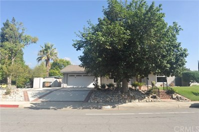 537 Scripps Drive, Claremont, CA 91711 - MLS#: RS18273070