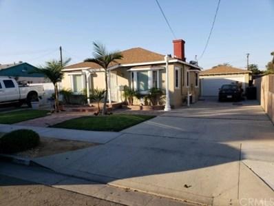 9109 Walnut Street, Bellflower, CA 90706 - MLS#: RS18273940
