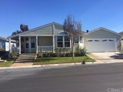10961 Desert Lawn Drive UNIT 451, Calimesa, CA 92320 - MLS#: RS18273965
