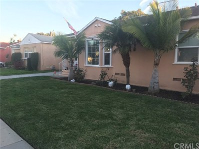 1200 E MARCELLE Street, Compton, CA 90221 - MLS#: RS18273994
