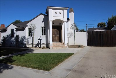 1826 Litchfield Avenue, Long Beach, CA 90815 - MLS#: RS18273999