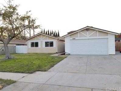 5694 N E Street, San Bernardino, CA 92407 - MLS#: RS18275431