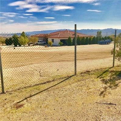 61828 Lancaster Street UNIT A, Joshua Tree, CA 92252 - MLS#: RS18276378