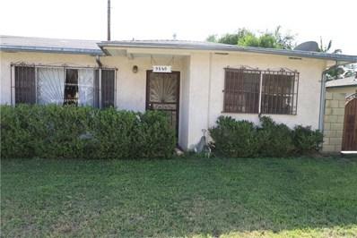 9580 Banta Road, Pico Rivera, CA 90660 - MLS#: RS18276838