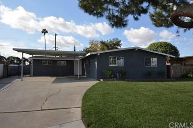 9922 Noyes Street, Whittier, CA 90601 - MLS#: RS18278211