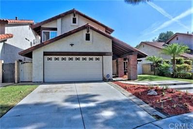 16316 CHERRY FALL Lane, Cerritos, CA 90703 - MLS#: RS18278455