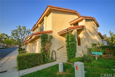 1000 Whitewater Drive UNIT 99, Fullerton, CA 92833 - MLS#: RS18280177