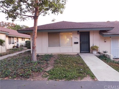 17852 Linda Drive UNIT 29, Yorba Linda, CA 92886 - MLS#: RS18280468