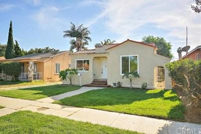 1004 E Golden Street, Compton, CA 90221 - MLS#: RS18280633
