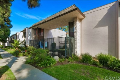 5500 Ackerfield Avenue UNIT 301, Long Beach, CA 90805 - MLS#: RS18280743