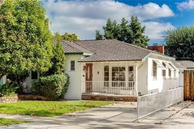 13628 Ardis Avenue, Bellflower, CA 90706 - MLS#: RS18281012