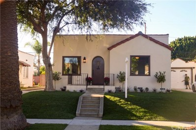 3727 California Avenue, Long Beach, CA 90807 - MLS#: RS18281574