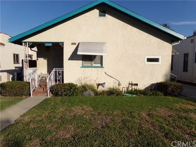 6040 Falcon Avenue, Long Beach, CA 90805 - MLS#: RS18283801